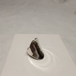 NWT JAMES AVERY STERLING SILVER SERENE RING